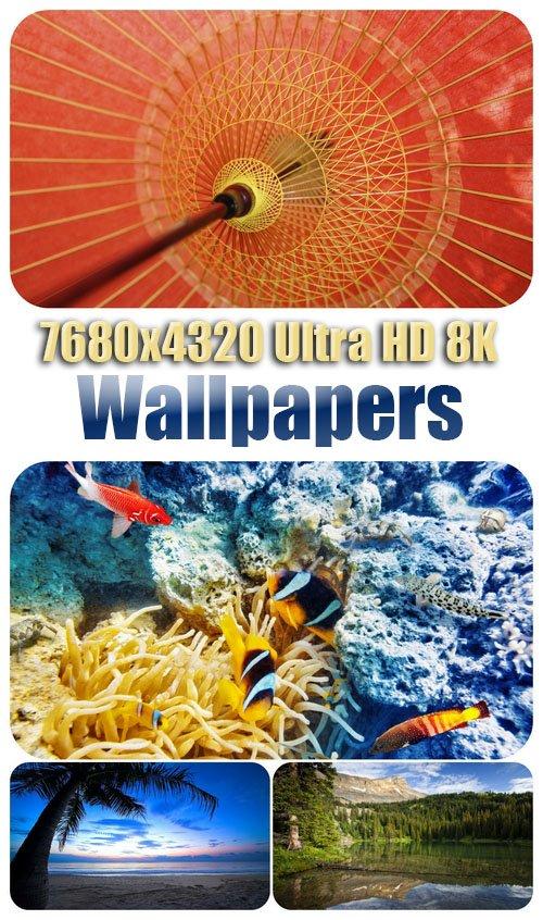 7680x4320 Ultra HD 8K Wallpapers 22