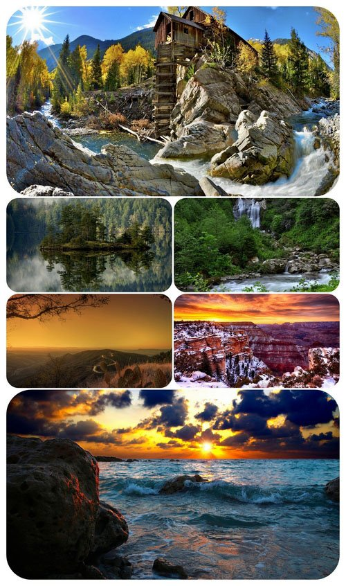 Most Wanted Nature Widescreen Wallpapers #258