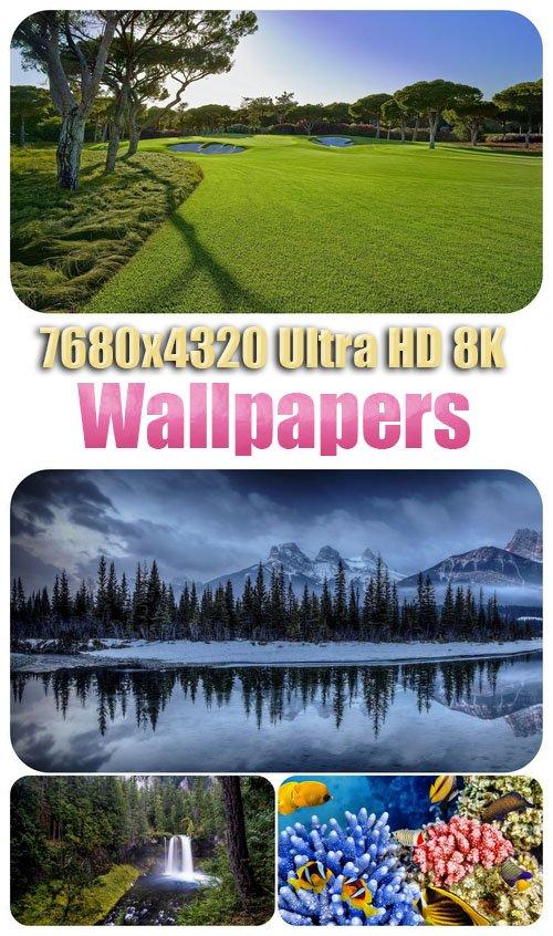 7680x4320 Ultra HD 8K Wallpapers 23