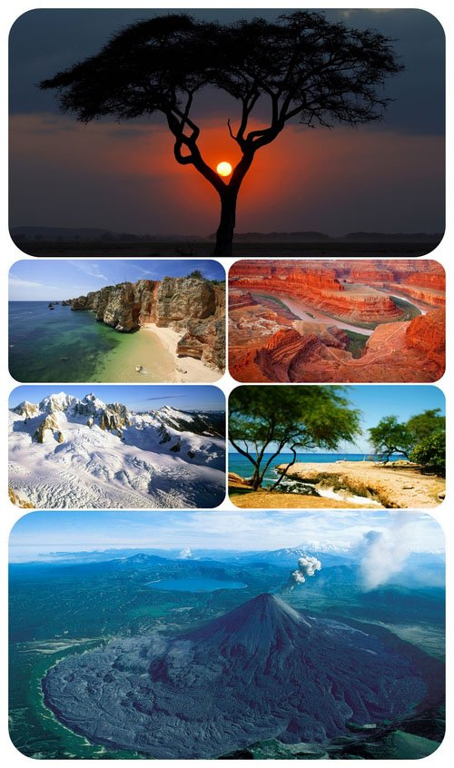 Most Wanted Nature Widescreen Wallpapers #259