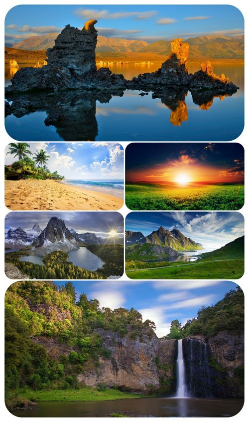 Most Wanted Nature Widescreen Wallpapers #260