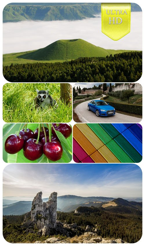 Ultra HD 3840x2160 Wallpaper Pack 96