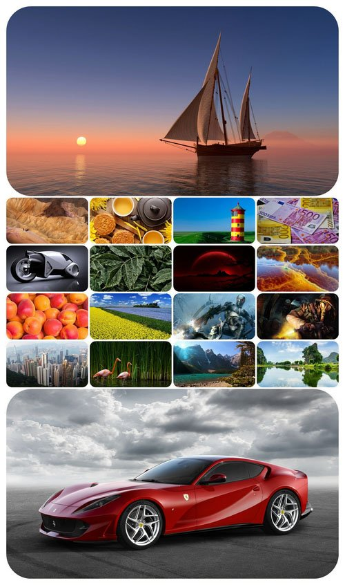 Beautiful Mixed Wallpapers Pack 419