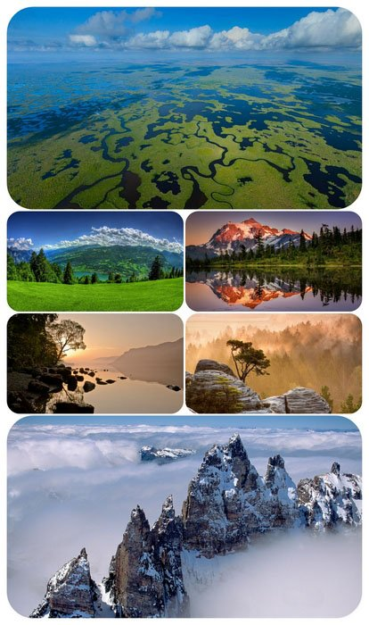 Most Wanted Nature Widescreen Wallpapers #262