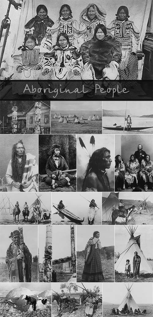 Aboriginal People - National Archives of Canada