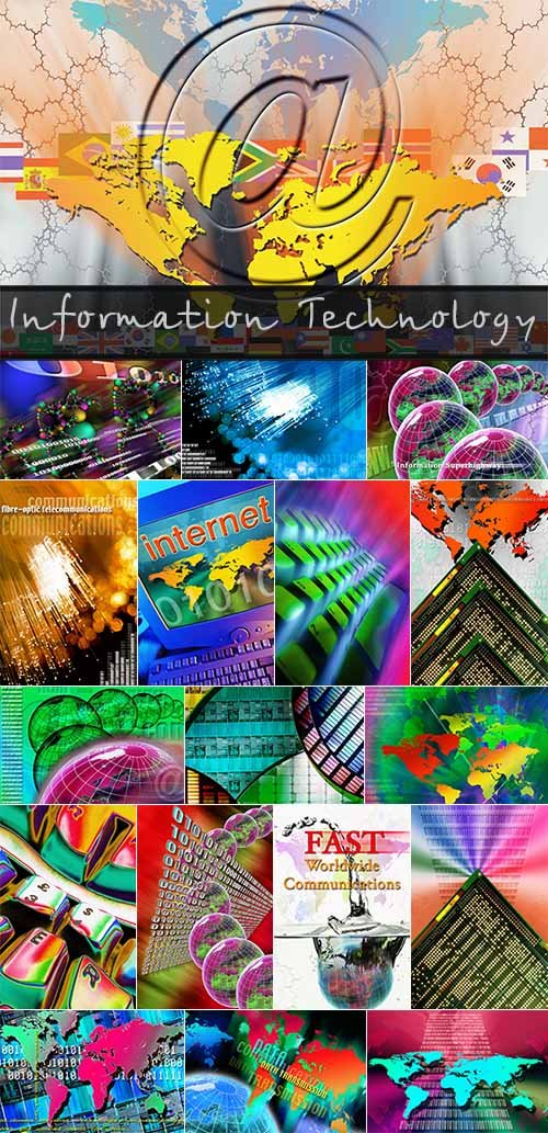 Image Library - Information Technology