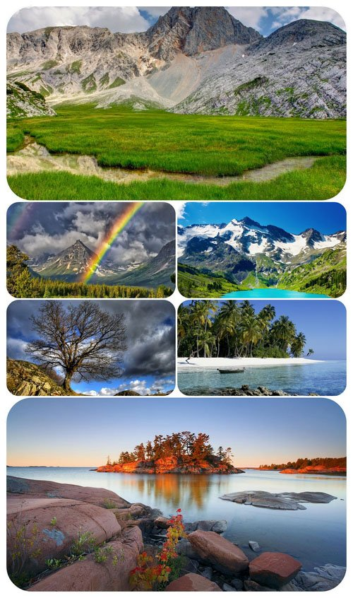 Most Wanted Nature Widescreen Wallpapers #265