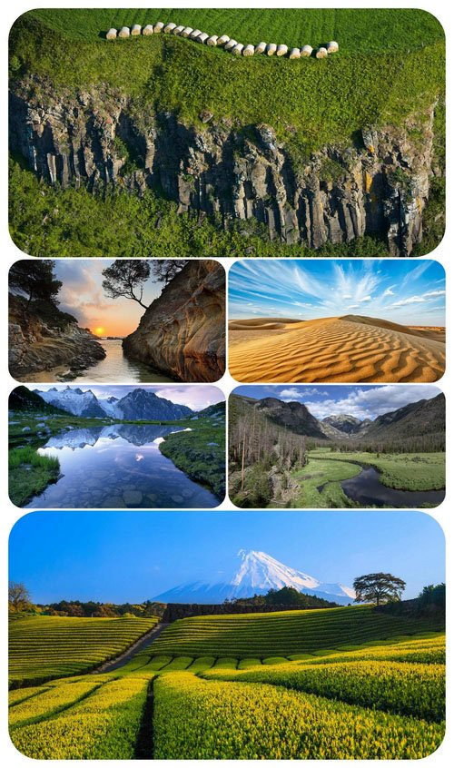 Most Wanted Nature Widescreen Wallpapers #266