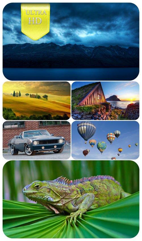 Ultra HD 3840x2160 Wallpaper Pack 103