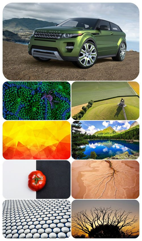 Beautiful Mixed Wallpapers Pack 429