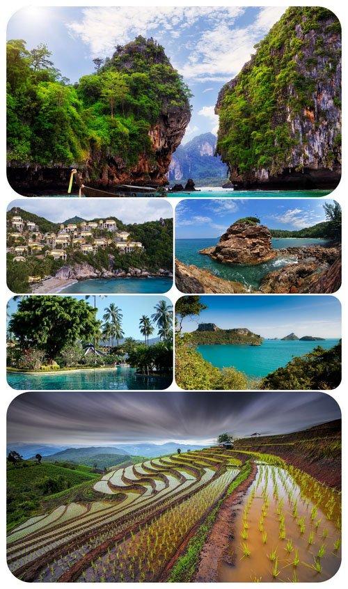 Desktop wallpapers - World Countries (Thailand) Part 2