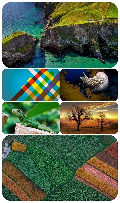 Beautiful Mixed Wallpapers Pack 431