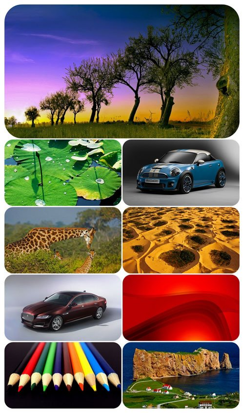Beautiful Mixed Wallpapers Pack 432