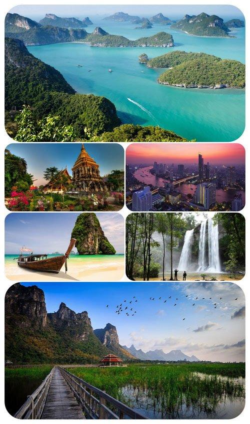 Desktop wallpapers - World Countries (Thailand) Part 3