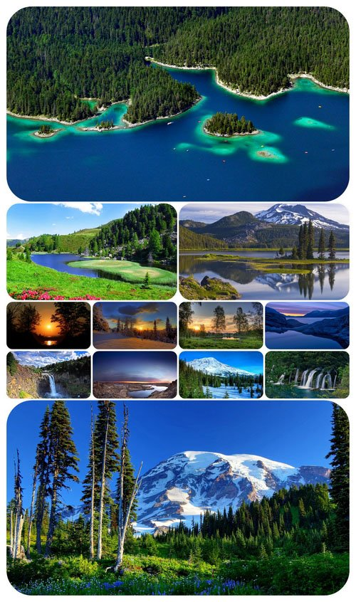Most Wanted Nature Widescreen Wallpapers #268