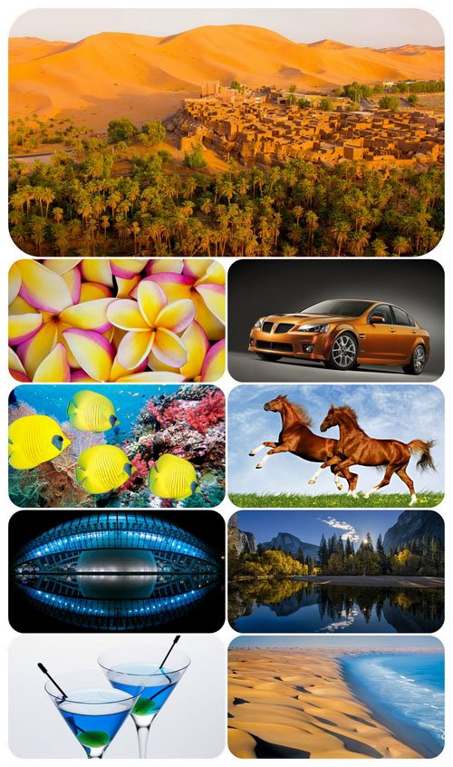 Beautiful Mixed Wallpapers Pack 433
