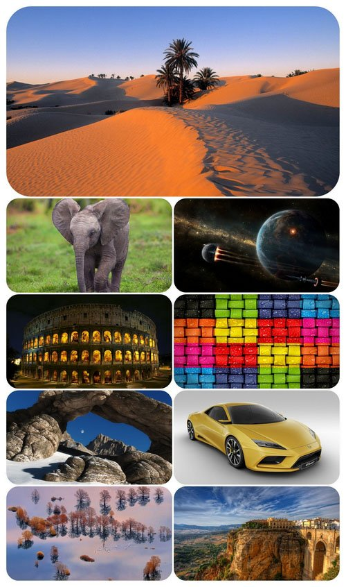 Beautiful Mixed Wallpapers Pack 437