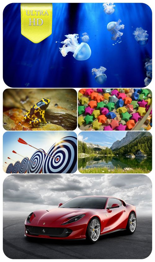 Ultra HD 3840x2160 Wallpaper Pack 113