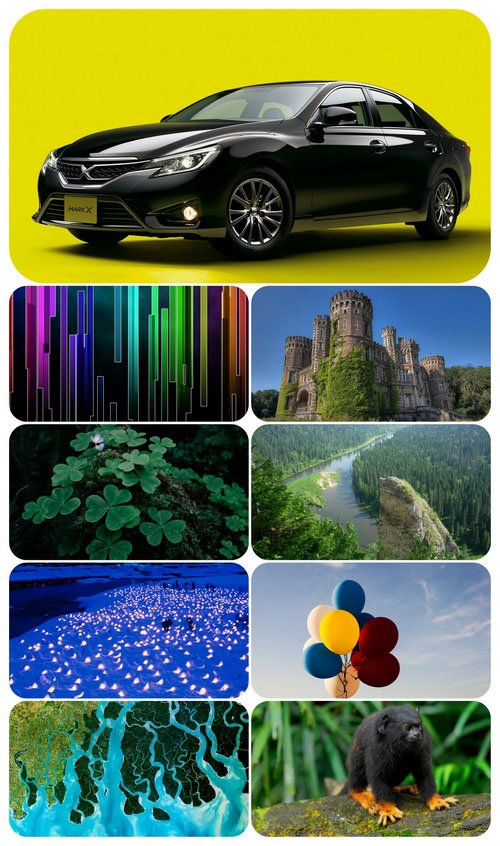 Beautiful Mixed Wallpapers Pack 438