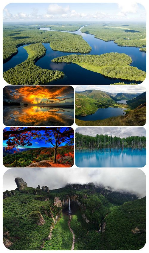 Most Wanted Nature Widescreen Wallpapers #271