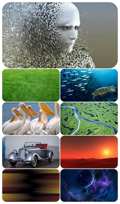 Beautiful Mixed Wallpapers Pack 441