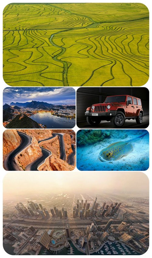 Beautiful Mixed Wallpapers Pack 443