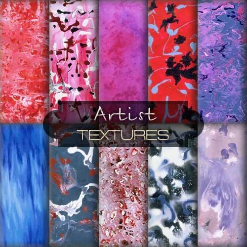 Artist Textures