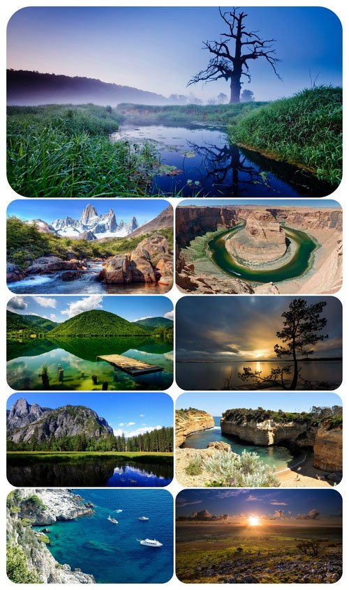 Most Wanted Nature Widescreen Wallpapers #272