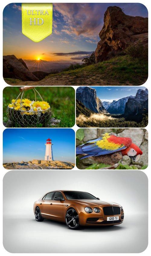 Ultra HD 3840x2160 Wallpaper Pack 117