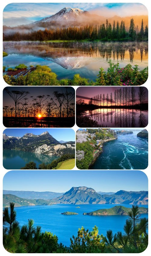 Most Wanted Nature Widescreen Wallpapers #274