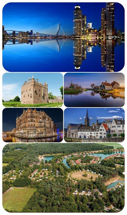 Desktop wallpapers - World Countries (Netherlands) Part 5