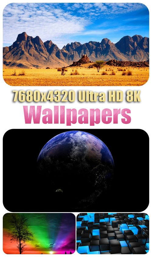 7680x4320 Ultra HD 8K Wallpapers 41