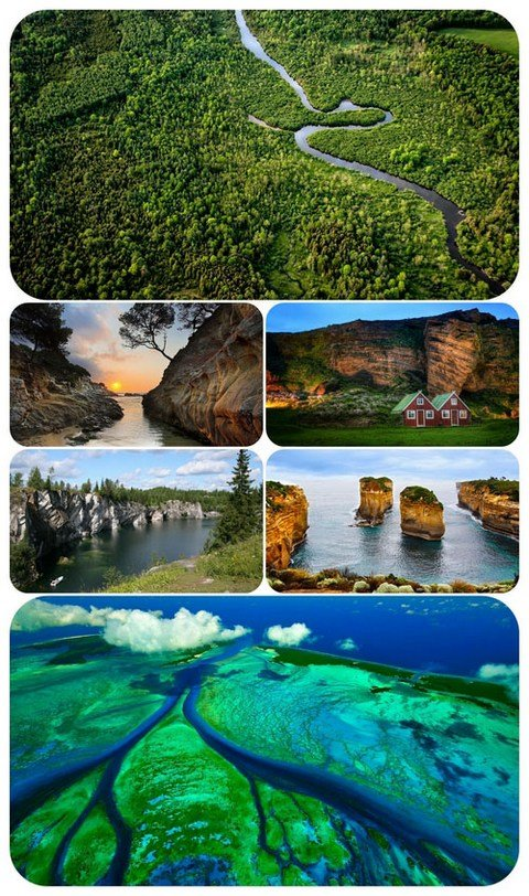 Most Wanted Nature Widescreen Wallpapers #276