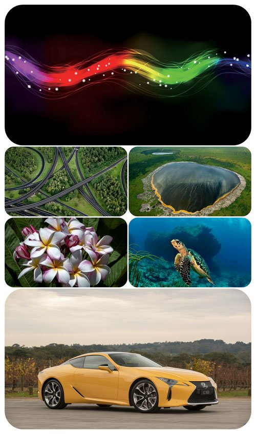 Beautiful Mixed Wallpapers Pack 450