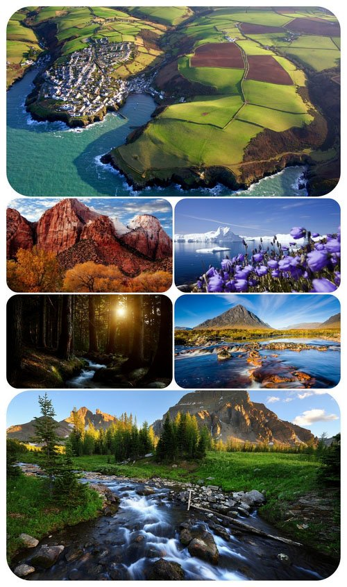 Most Wanted Nature Widescreen Wallpapers #277