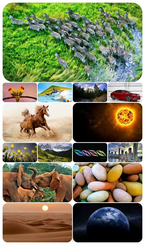 Beautiful Mixed Wallpapers Pack 451