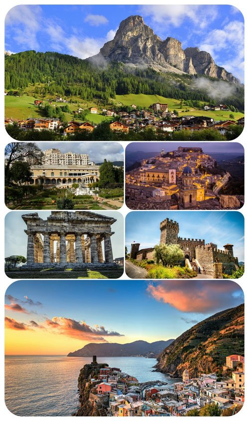 Desktop wallpapers - World Countries (Italy) Part 3