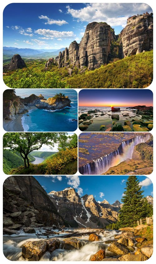 Most Wanted Nature Widescreen Wallpapers #278