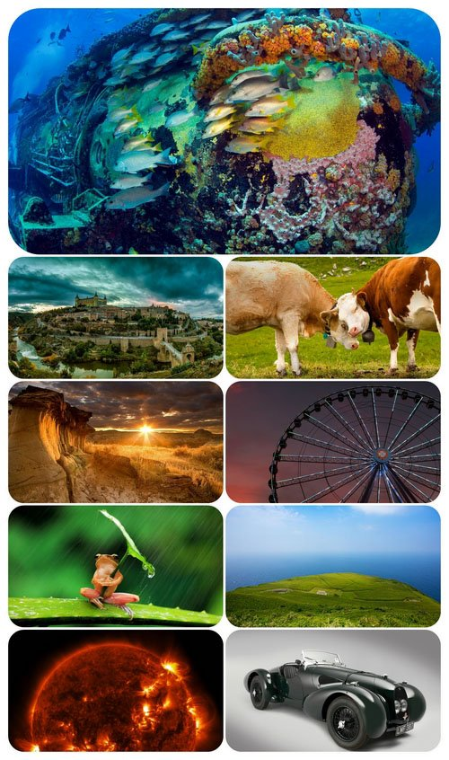 Beautiful Mixed Wallpapers Pack 453