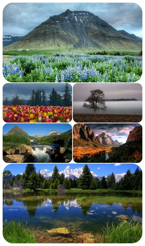 Most Wanted Nature Widescreen Wallpapers #279