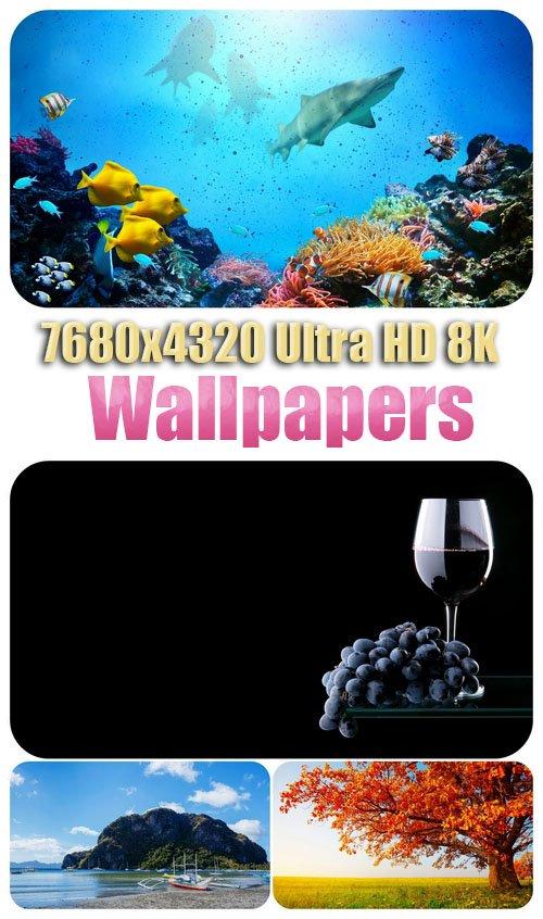 7680x4320 Ultra HD 8K Wallpapers 45