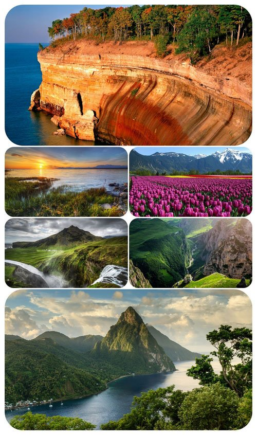 Most Wanted Nature Widescreen Wallpapers #280
