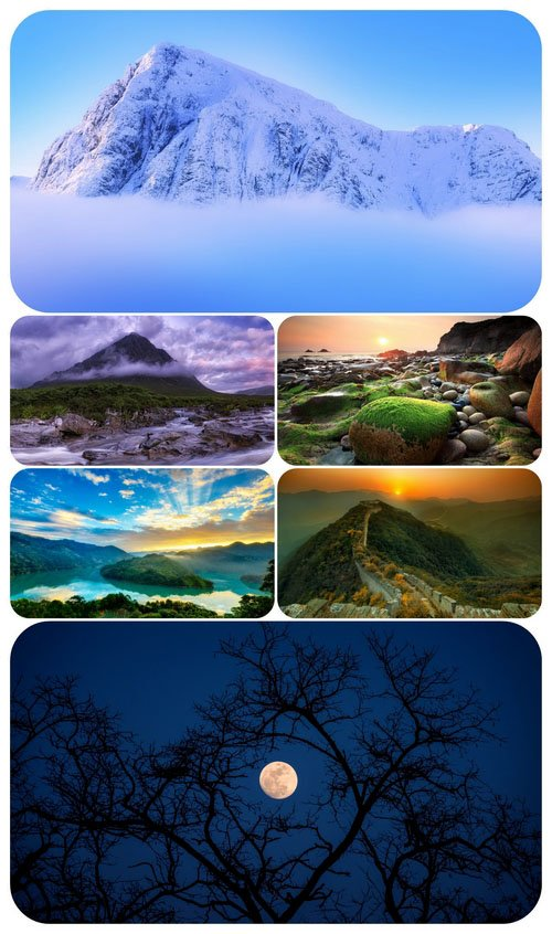 Most Wanted Nature Widescreen Wallpapers #281