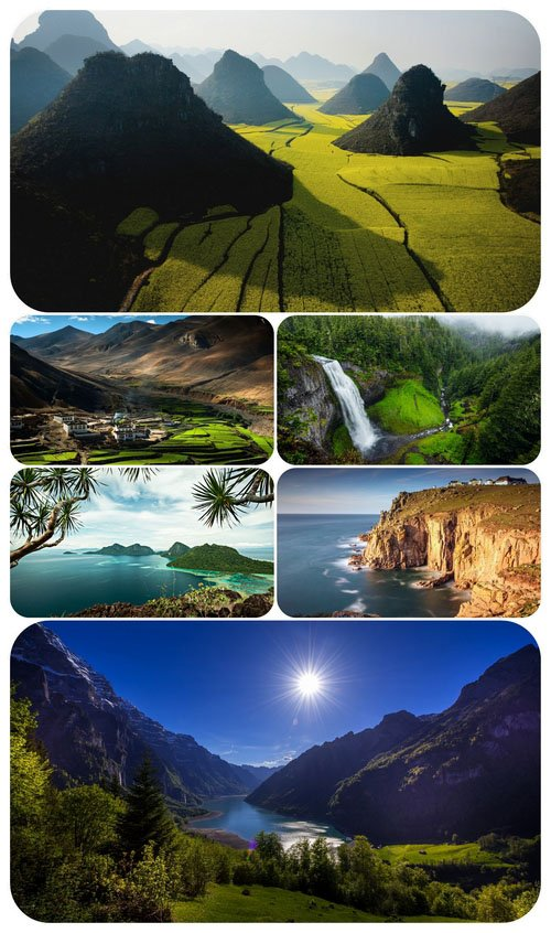 Most Wanted Nature Widescreen Wallpapers #282