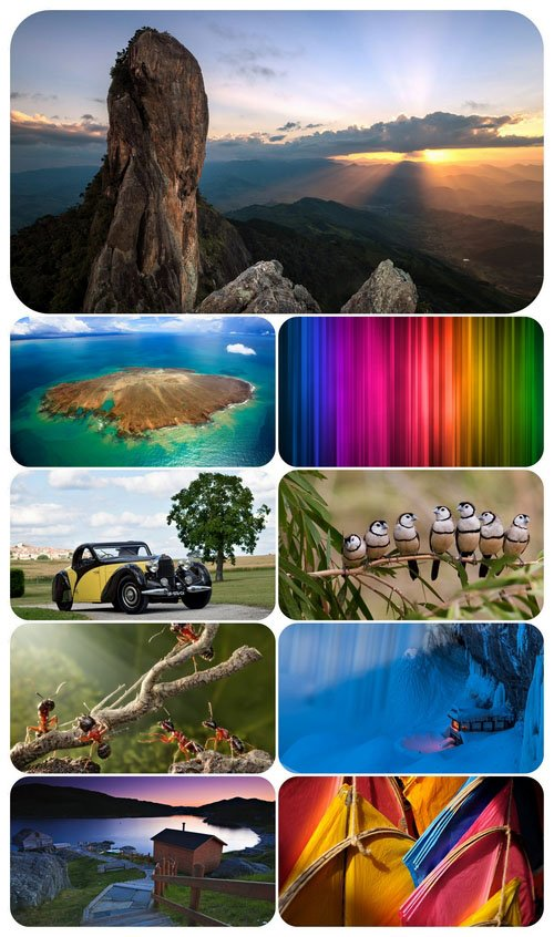 Beautiful Mixed Wallpapers Pack 460