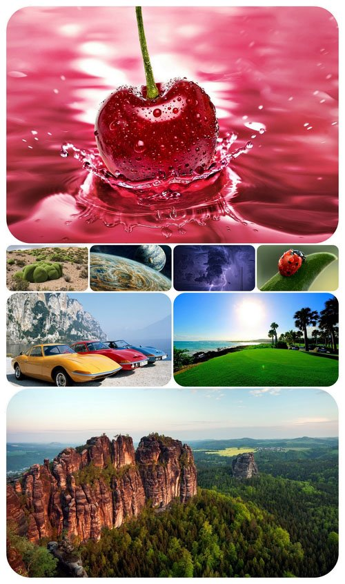 Beautiful Mixed Wallpapers Pack 462