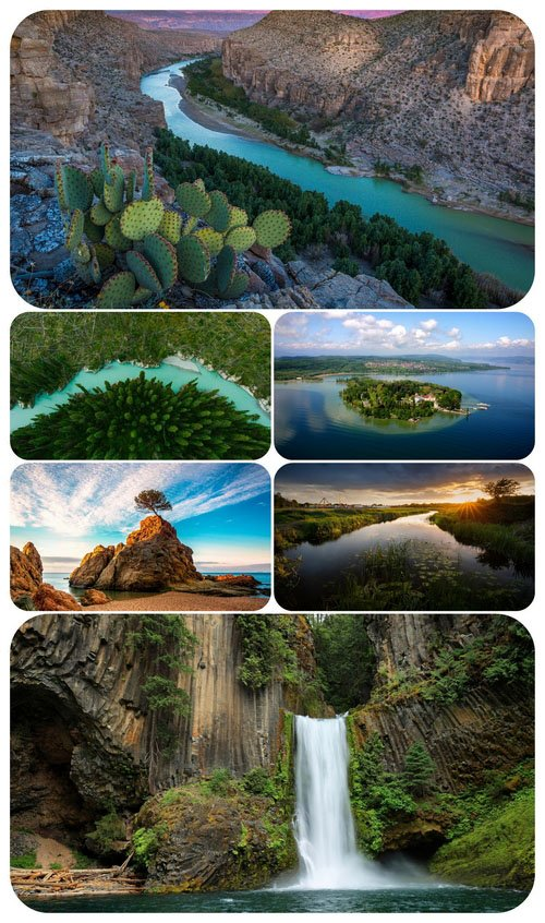 Most Wanted Nature Widescreen Wallpapers #285
