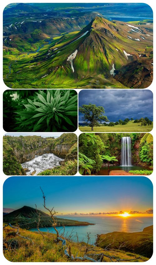 Most Wanted Nature Widescreen Wallpapers #286