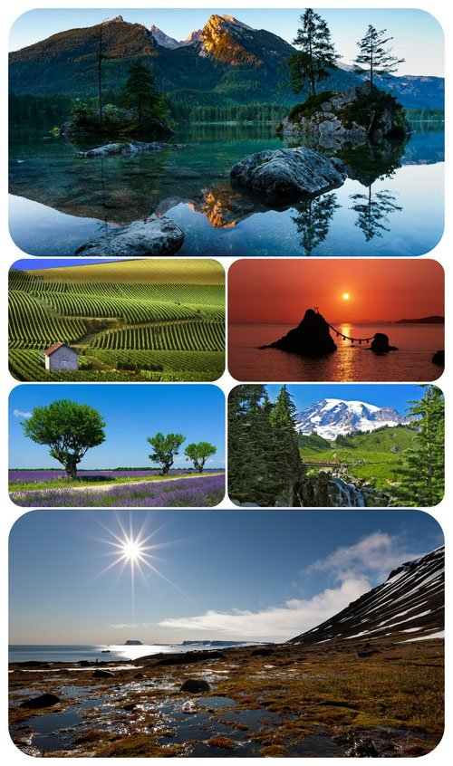 Most Wanted Nature Widescreen Wallpapers #287