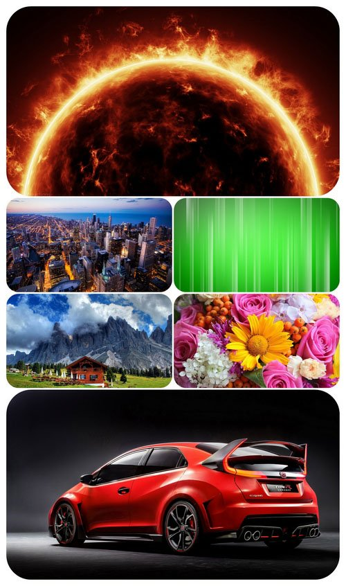 Beautiful Mixed Wallpapers Pack 464